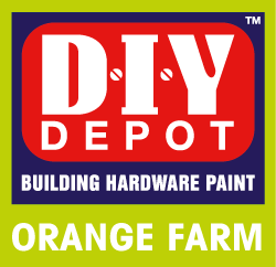 DIY Depot Orange Farm